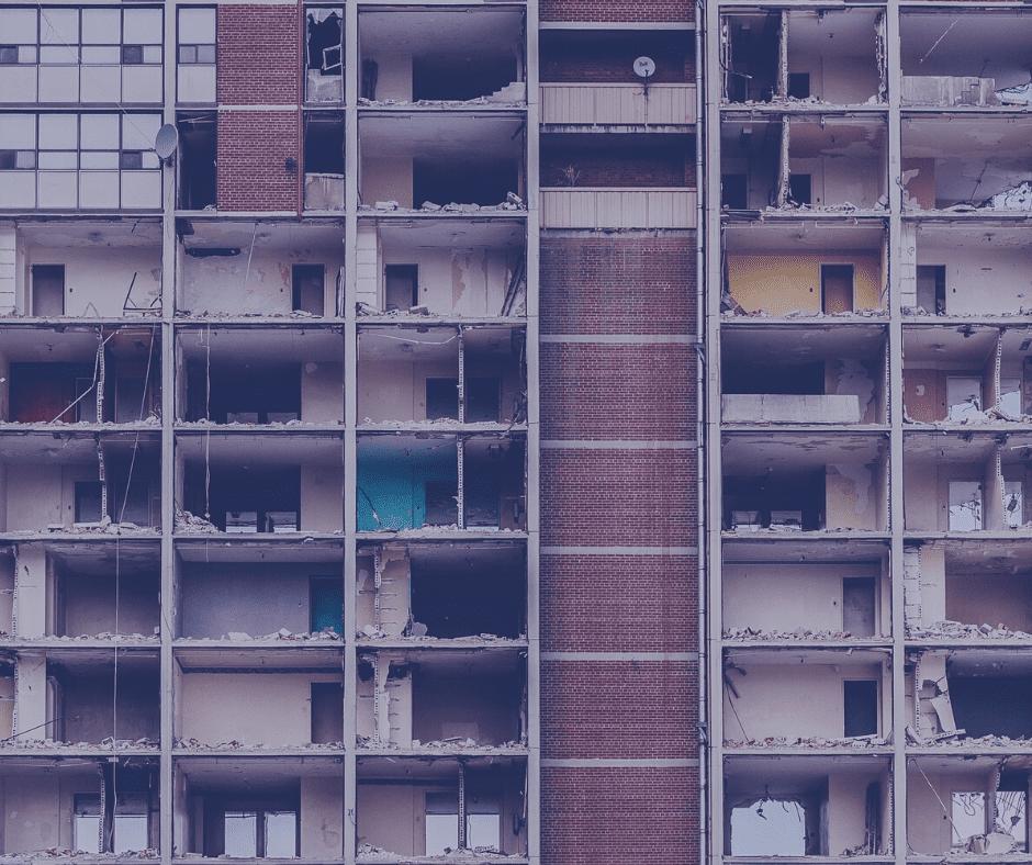 I problemi che può causarti l'amministratore di condominio